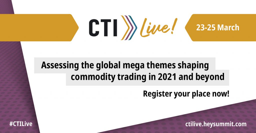 Join Gen10 at CTI Live