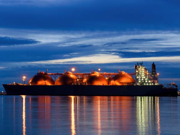 commodity management for energy trading