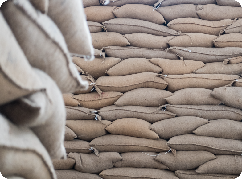 coffee ctrm for logistics