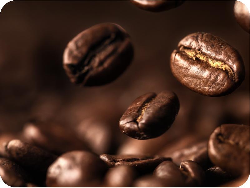 ctrm coffee ags