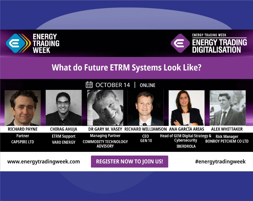 the future of ETRM systems