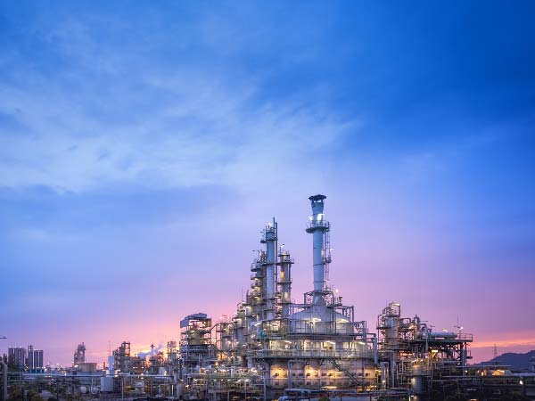 complexity in petrochemical trading